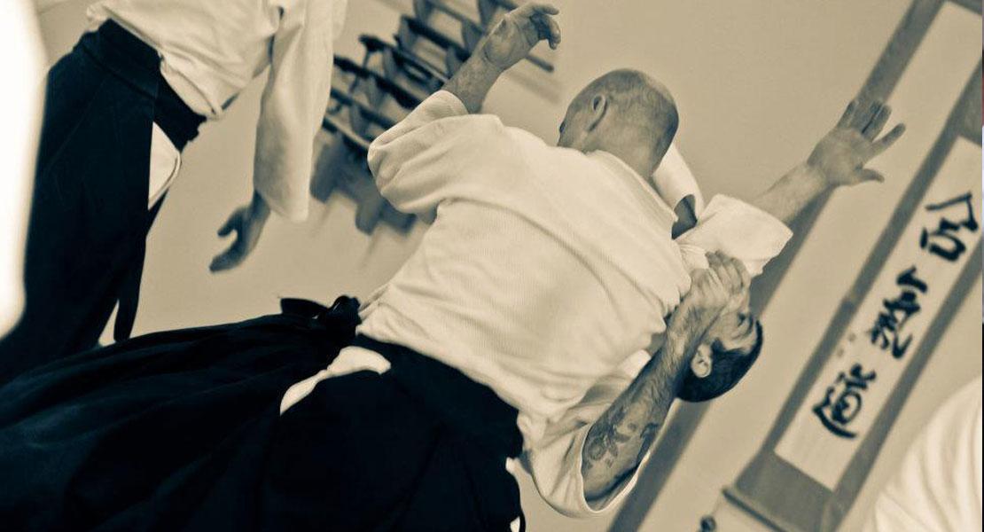 aikido-techniques